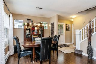 Photo 6: 18 12099 237 Street in Maple Ridge: East Central Townhouse for sale : MLS®# R2382767