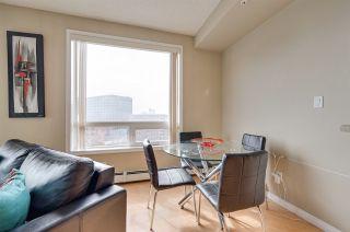 Photo 16: 903 10504 99 Avenue in Edmonton: Zone 12 Condo for sale : MLS®# E4235963