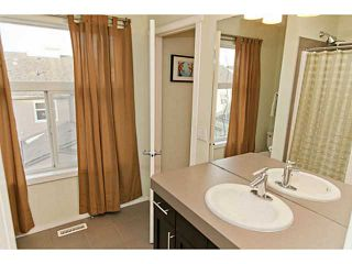 Photo 18: 184 CHAPALINA Square SE in CALGARY: Chaparral Townhouse for sale (Calgary)  : MLS®# C3597685