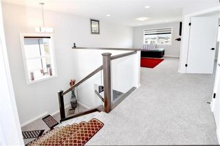 Photo 10: 39 Cartesian Gate in Winnipeg: Amber Trails Residential for sale (4F)  : MLS®# 202107570