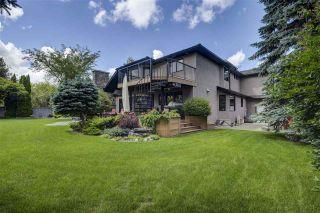 Photo 39: 7 Eton Terrace NW: St. Albert House for sale : MLS®# E4229371