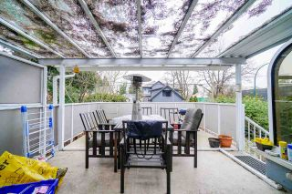 Photo 5: 2696 W 11TH Avenue in Vancouver: Kitsilano House for sale (Vancouver West)  : MLS®# R2538663