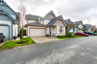 """Photo 21: 3 6177 169 Street in Surrey: Cloverdale BC Townhouse for sale in """"Northview Walk"""" (Cloverdale)  : MLS®# R2534370"""
