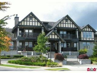 "Photo 10: 54 15155 62A Avenue in Surrey: Sullivan Station Townhouse for sale in ""Oaklands by Polygon"" : MLS®# F1111627"