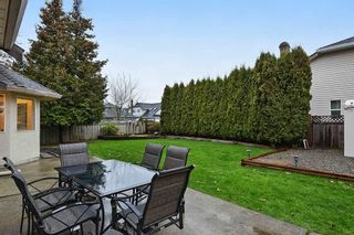 """Photo 20: 18617 60A Avenue in Surrey: Cloverdale BC House for sale in """"Eaglecrest"""" (Cloverdale)  : MLS®# R2324863"""