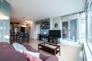 """Photo 8: 705 2789 SHAUGHNESSY Street in Port Coquitlam: Central Pt Coquitlam Condo for sale in """"The Shaughnessy"""" : MLS®# R2207238"""