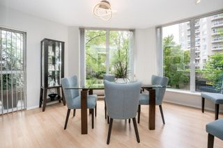 """Photo 15: 105 1135 QUAYSIDE Drive in New Westminster: Quay Condo for sale in """"ANCHOR POINTE"""" : MLS®# R2587882"""