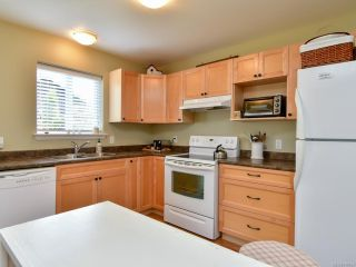 Photo 6: 5 1120 Evergreen Rd in CAMPBELL RIVER: CR Campbell River Central House for sale (Campbell River)  : MLS®# 810163