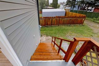 Photo 2: 3838 - 3840 WESTWOOD Drive in Prince George: Peden Hill Duplex for sale (PG City West (Zone 71))  : MLS®# R2481826
