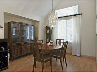 Photo 10: 3001 ALBION Drive in Coquitlam: Canyon Springs House for sale : MLS®# V1075629