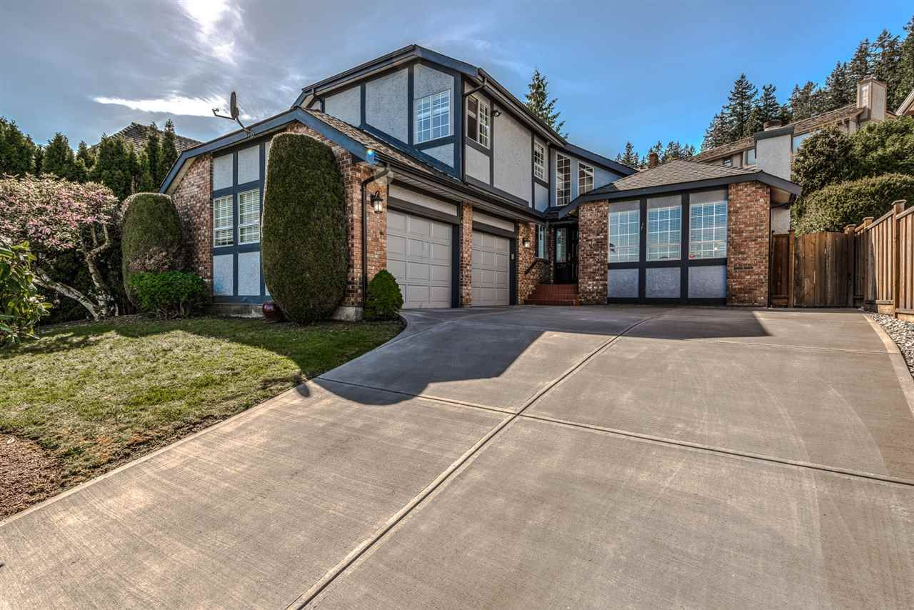 Main Photo: 470 ALOUETTE Drive in Coquitlam: Coquitlam East House for sale : MLS®# R2059620