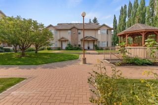 Main Photo: 107 438 31 Avenue NW in Calgary: Mount Pleasant Row/Townhouse for sale : MLS®# A1132702