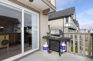 """Photo 7: 84 20875 80TH Avenue in Langley: Willoughby Heights Townhouse for sale in """"PEPPERWOOD"""" : MLS®# F1203721"""