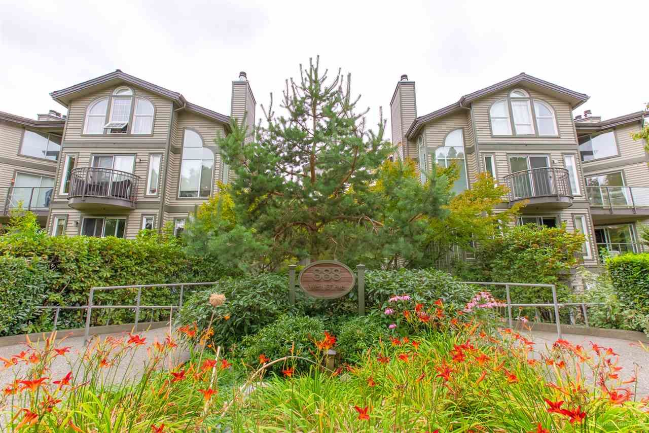 Main Photo: 207 888 W 13TH AVENUE in Vancouver: Fairview VW Condo for sale (Vancouver West)  : MLS®# R2485029