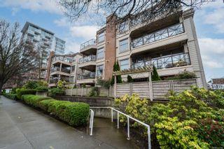 Photo 1: 303 935 Johnson St in : Vi Downtown Condo for sale (Victoria)  : MLS®# 872045
