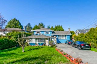 Photo 1: 11931 NO. 2 Road in Richmond: Westwind House for sale : MLS®# R2607752