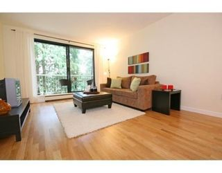 Photo 2: # 207 3921 CARRIGAN CT in Burnaby: Condo for sale : MLS®# V839201