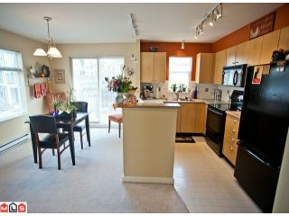 "Photo 2: 168 15236 36TH Avenue in Surrey: Morgan Creek Townhouse for sale in ""SUNDANCE"" (South Surrey White Rock)  : MLS®# F1107820"