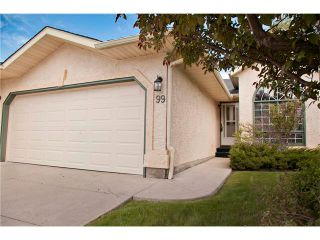 Photo 26: 99 SUNLAKE Close SE in Calgary: Sundance House for sale : MLS®# C4066488