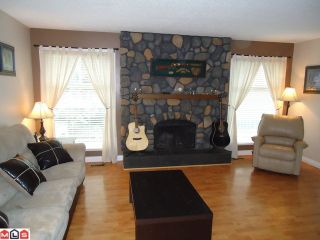 Photo 3: 2821 MCBRIDE Street in Abbotsford: Abbotsford East House for sale : MLS®# F1102923