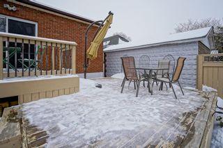 Photo 42: 17 Alpine Avenue in Hamilton: House for sale : MLS®# H4046661