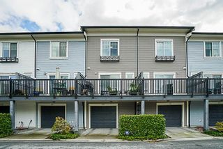 """Photo 20: 4032 2655 BEDFORD Street in Port Coquitlam: Central Pt Coquitlam Townhouse for sale in """"Westwood"""" : MLS®# R2246355"""