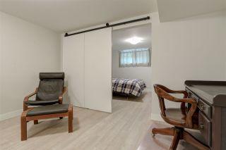 "Photo 16: 3921 NAPIER Street in Burnaby: Willingdon Heights House for sale in ""WILLINGDON HEIGHTS"" (Burnaby North)  : MLS®# R2116054"