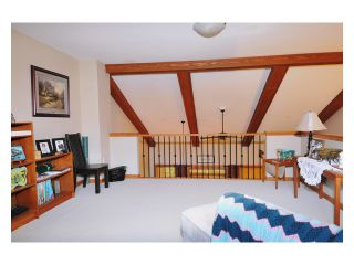 "Photo 7: 49 24185 106B Avenue in Maple Ridge: Albion Townhouse for sale in ""TRAILS EDGE"" : MLS®# V924724"