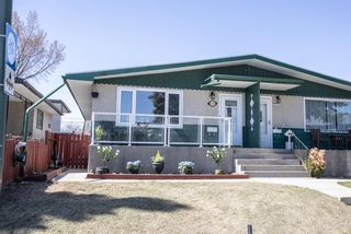 Main Photo: 1137 42 Street SW in Calgary: Rosscarrock Semi Detached for sale : MLS®# A1092044