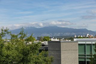 """Photo 19: 505 1650 W 7TH Avenue in Vancouver: Fairview VW Condo for sale in """"VIRTU"""" (Vancouver West)  : MLS®# R2609277"""