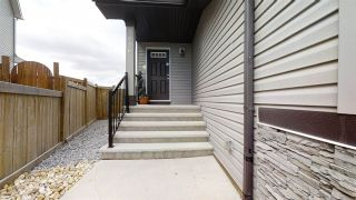 Photo 2: 3636 9 Street in Edmonton: Zone 30 House Half Duplex for sale : MLS®# E4240538