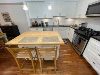 """Photo 9: 3685 W 12TH Avenue in Vancouver: Kitsilano Townhouse for sale in """"TWENTY ON THE PARK"""" (Vancouver West)  : MLS®# R2622614"""