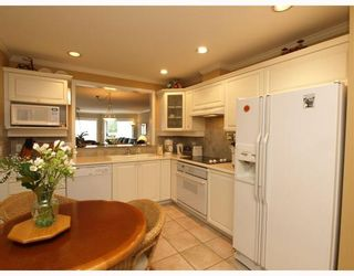 """Photo 8: 603 1500 OSTLER Court in North_Vancouver: Indian River Condo for sale in """"MOUNTAIN TERRACE"""" (North Vancouver)  : MLS®# V766363"""