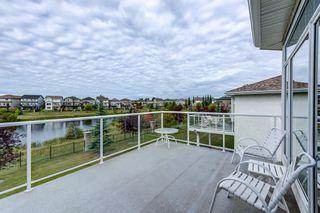 Photo 29: 6616 SANDIN Cove in Edmonton: Zone 14 House Half Duplex for sale : MLS®# E4264577