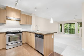 Photo 3: 310 3050 DAYANEE SPRINGS Boulevard in Coquitlam: Westwood Plateau Condo for sale : MLS®# R2624730