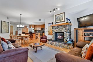 Photo 18: 103 600 Spring Creek Drive: Canmore Apartment for sale : MLS®# A1148085