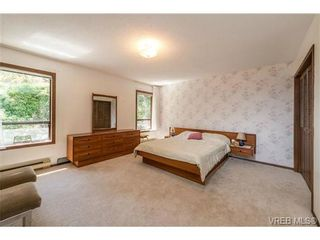 Photo 14: 1071 Quailwood Place in VICTORIA: SE Broadmead Residential for sale (Saanich East)  : MLS®# 327540