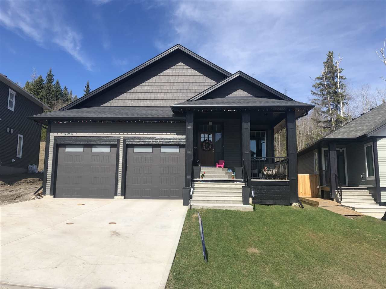Main Photo: 4777 PARKSIDE Drive in Prince George: Charella/Starlane House for sale (PG City South (Zone 74))  : MLS®# R2461863