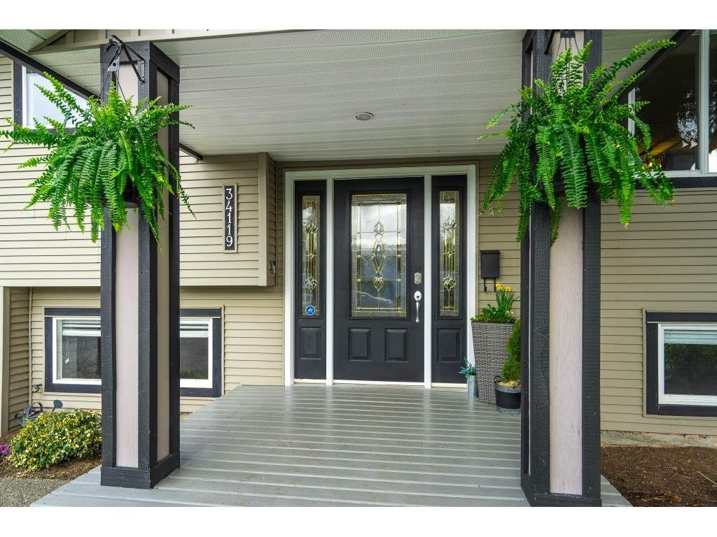 Photo 4: Photos: 34119 LARCH Street in Abbotsford: Central Abbotsford House for sale : MLS®# R2547045