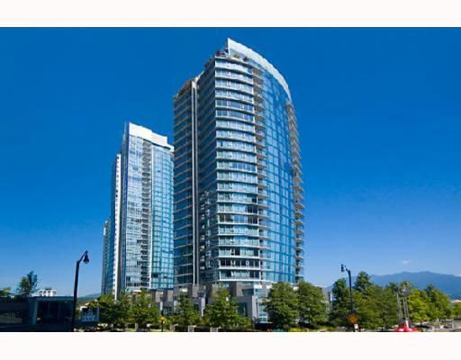 """Main Photo: 1904 1233 CORDOVA Street in Vancouver: Coal Harbour Condo for sale in """"CARINA"""" (Vancouver West)  : MLS®# V781419"""