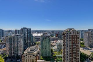 """Photo 23: 2805 833 HOMER Street in Vancouver: Downtown VW Condo for sale in """"Atelier"""" (Vancouver West)  : MLS®# R2597452"""
