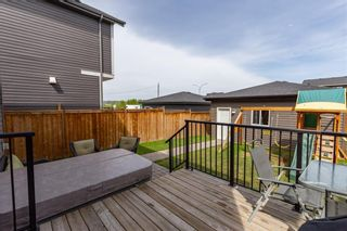 Photo 28: 306 FIRESIDE Boulevard: Cochrane Detached for sale : MLS®# C4299491