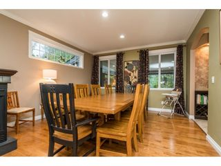 "Photo 10: 18 33925 ARAKI Court in Mission: Mission BC House for sale in ""Abbey Meadows"" : MLS®# R2538249"