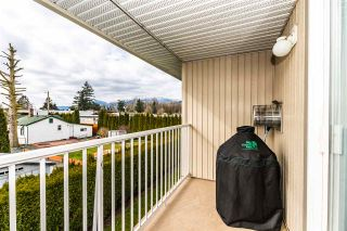 """Photo 18: 206 9855 QUARRY Road in Chilliwack: Chilliwack N Yale-Well Townhouse for sale in """"LITTLE MOUNTAIN MEADOWS"""" : MLS®# R2537474"""