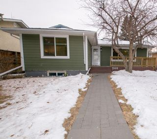 Photo 1: 246 Allan Crescent SE in Calgary: Acadia Detached for sale : MLS®# A1062297