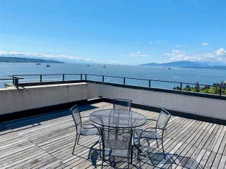 """Photo 23: 2201 2055 PENDRELL Street in Vancouver: West End VW Condo for sale in """"PANORAMA PLACE"""" (Vancouver West)  : MLS®# R2587547"""