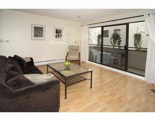 """Photo 2: 202 8707 HUDSON Street in Vancouver: Marpole Condo for sale in """"LANDMARK HUDSON"""" (Vancouver West)  : MLS®# V676693"""