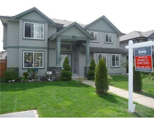 Main Photo: 23990 ABERNETHY WY in Maple Ridge: House for sale : MLS®# V822159