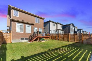 Photo 33: 162 Howse Rise NE in Calgary: Livingston Detached for sale : MLS®# A1153678