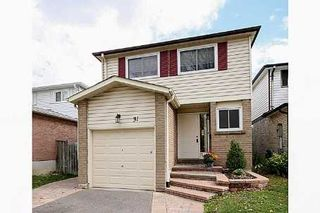 Photo 1: 31 Raleigh Crest in Markham: Markville House (2-Storey) for sale : MLS®# N2764733